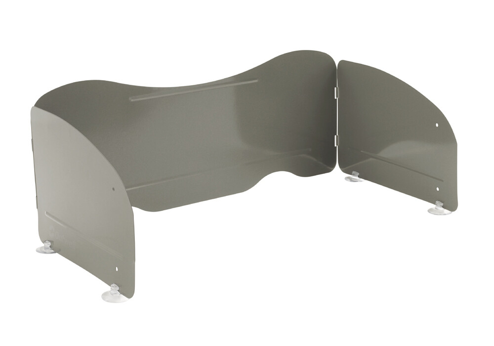 Outwell Windshield Campingmøbler vindbeskytter til køkkenbord gr ...